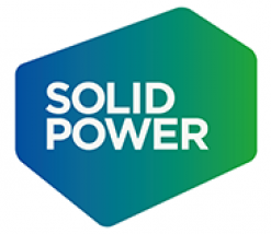 logo Solid Power