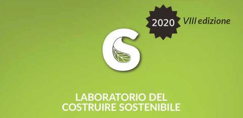 Laboratorio del Costruire Sostenibile 2020